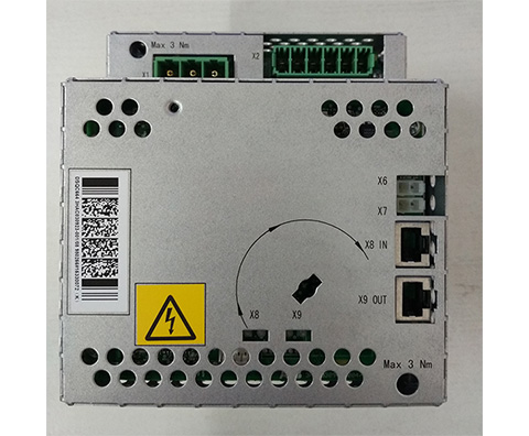 外部轴驱动器DSQC664/3HAC030923-001