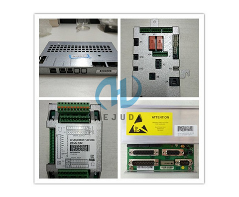 ABB 电路板维修