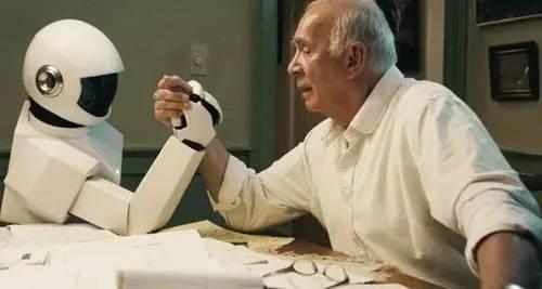工业机器人保养有哪些准则