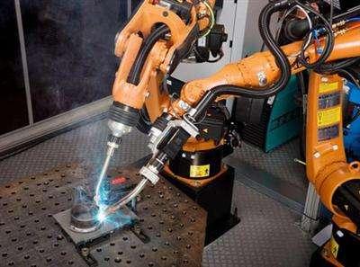 采用焊接机器人的主要意义有哪些