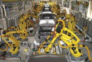 桁架机械手与关节式工业机器人与在机床上下料应用的比较
