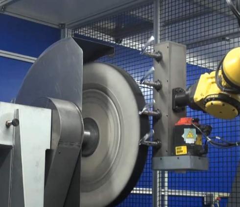 工业机器人抛光技术怎么样?