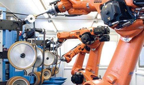 工业机器人抛光打磨技术怎么样?