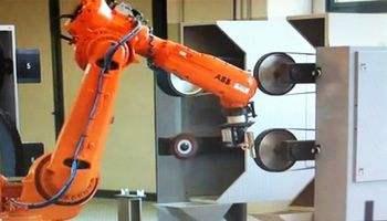 关于机器人抛光的市场潜力