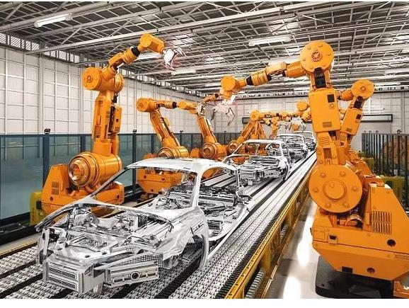 工业机器人,没你想的那么简单