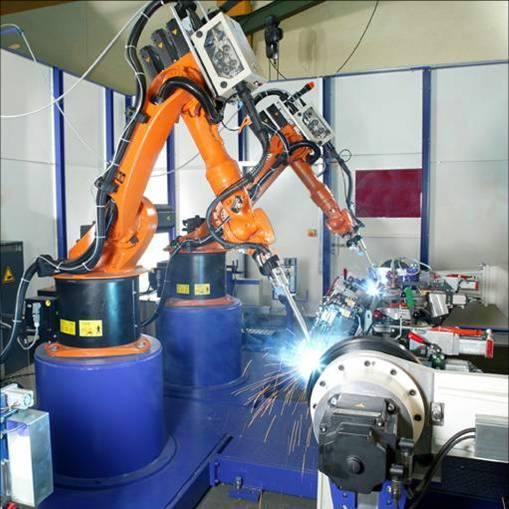 自动焊接机器人吸引别人购买的三个点