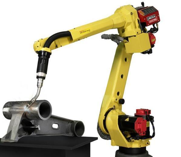 焊接机器人对焊丝的要求
