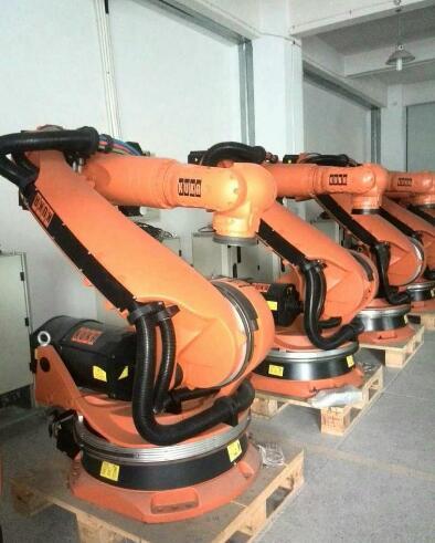 焊接机器人出现缺陷的原因
