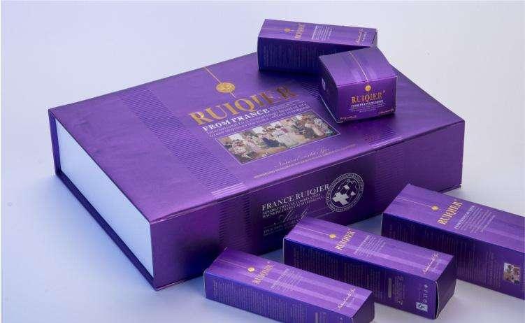 化妝品包裝盒印刷