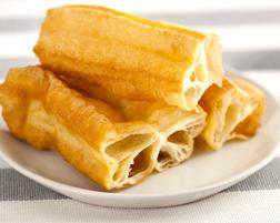 重庆早餐培训:甜美豆浆油条的做法!