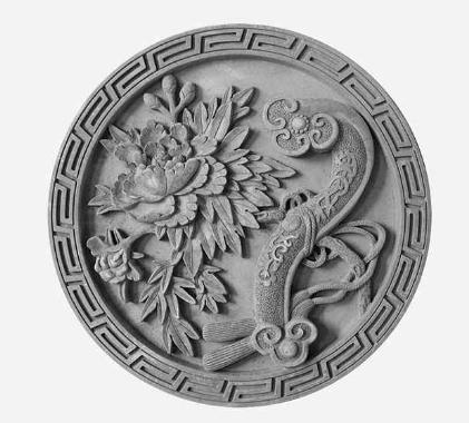 古老的中国建筑艺术---砖雕