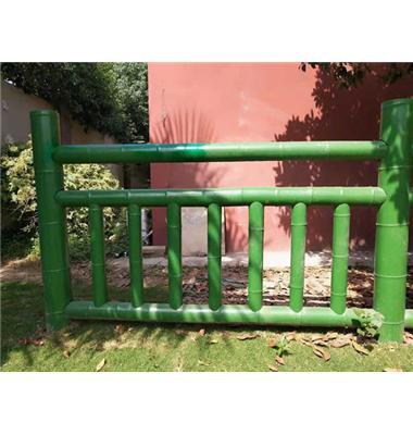 成都仿竹栏杆