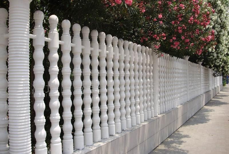 贵州水泥栏杆价格