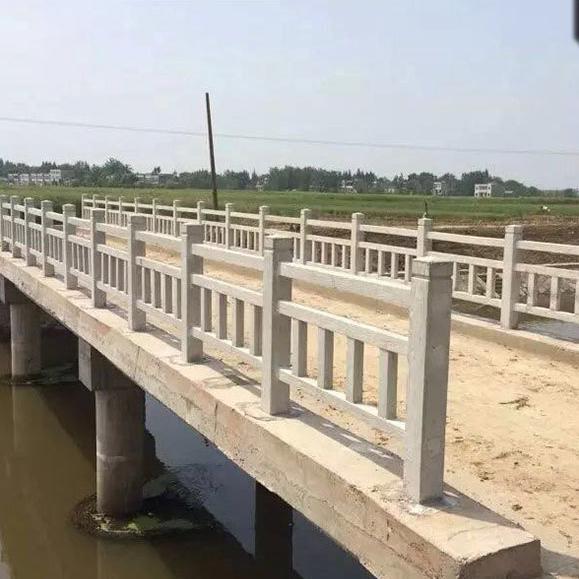 重庆水泥栏杆厂家