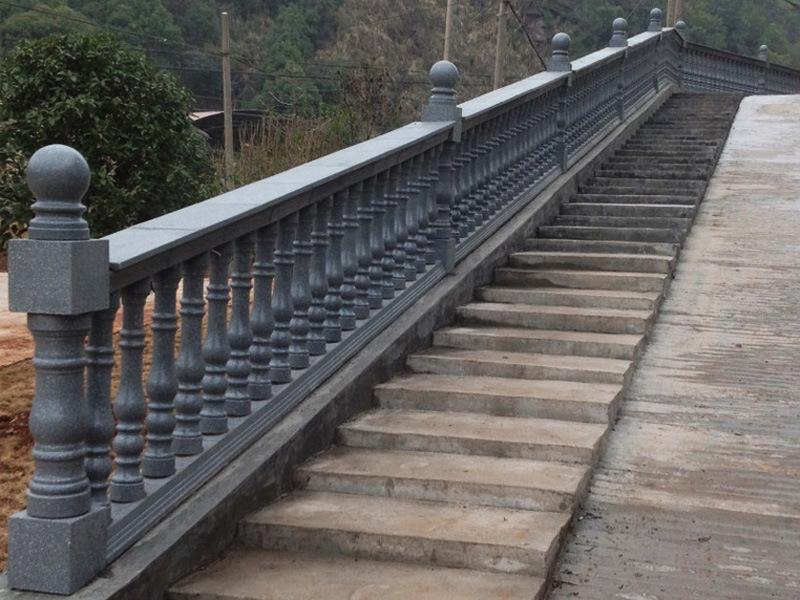 重庆水泥栏杆厂家批发
