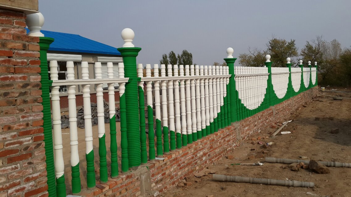 重庆水泥围栏