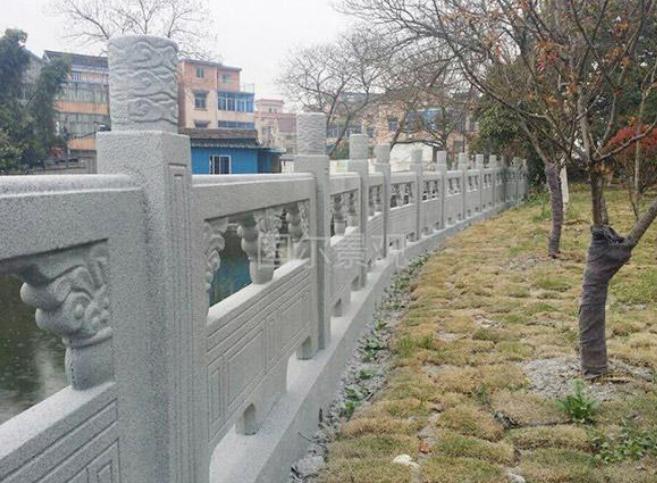万州铸造石栏杆厂