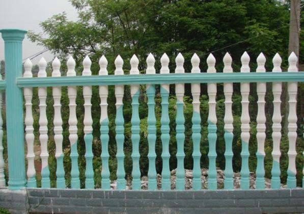 合川水泥围栏