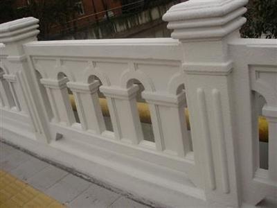 綦江铸造石栏杆