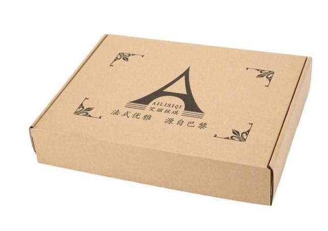 飛機盒紙箱