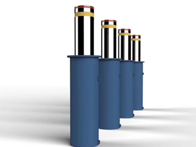 液压分体式升降柱