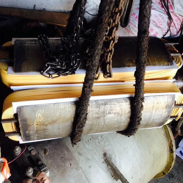 重庆柴油发电机组安装测试步骤