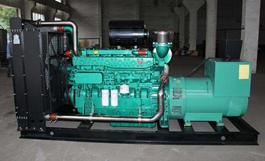 柴油发电机保养