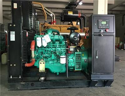 玉柴发电机维修