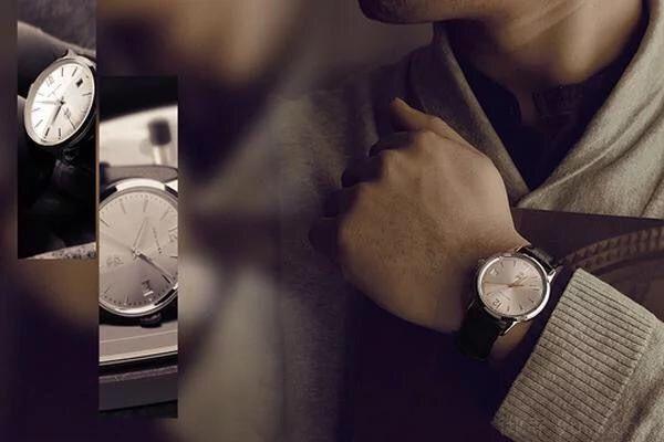 劳力士手表回收告诉你如何清洁?