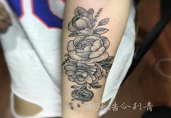 重庆纹身培训