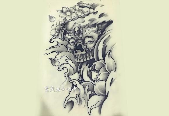 初级纹身培训