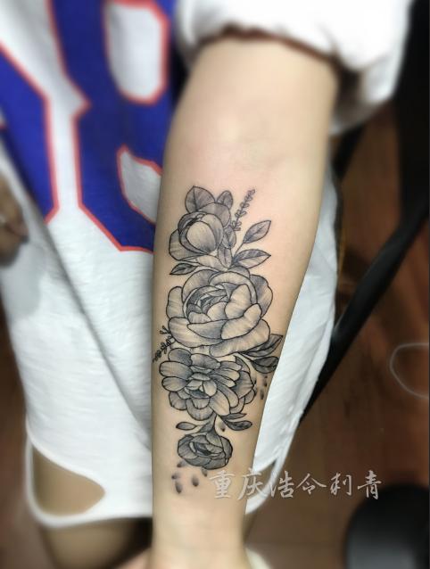 重庆纹身培训店