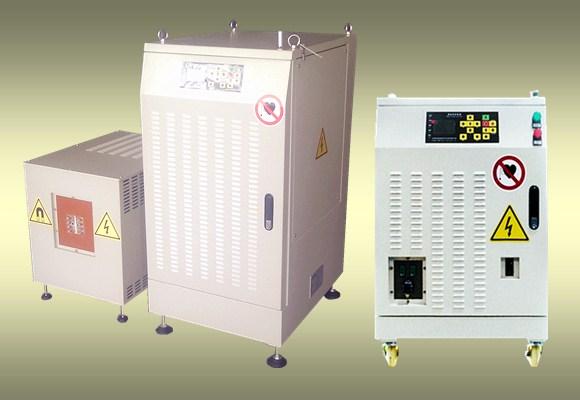 高頻IGBT感應加熱設備
