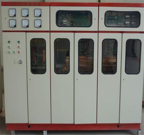 IGBT 700KW中頻電源