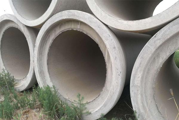 水泥管道能使水泥制品发扬光大的原因