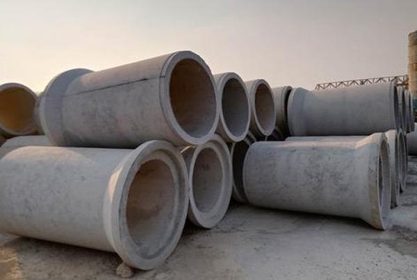 重庆钢筋混凝土排水管厂家