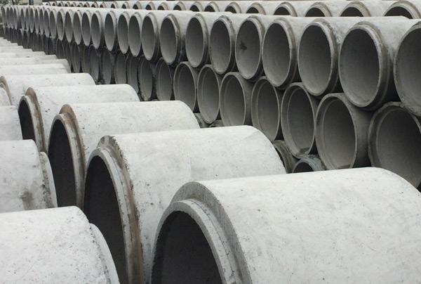 重庆混凝土排水管批发