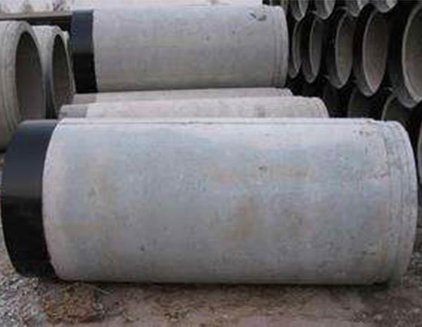 D800钢承口排水管