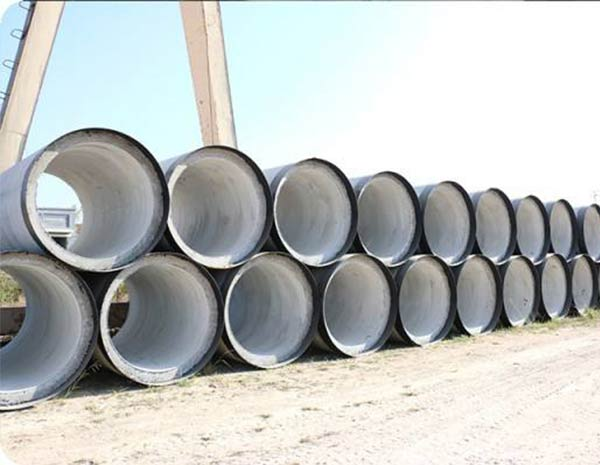 D1200钢承口排水管