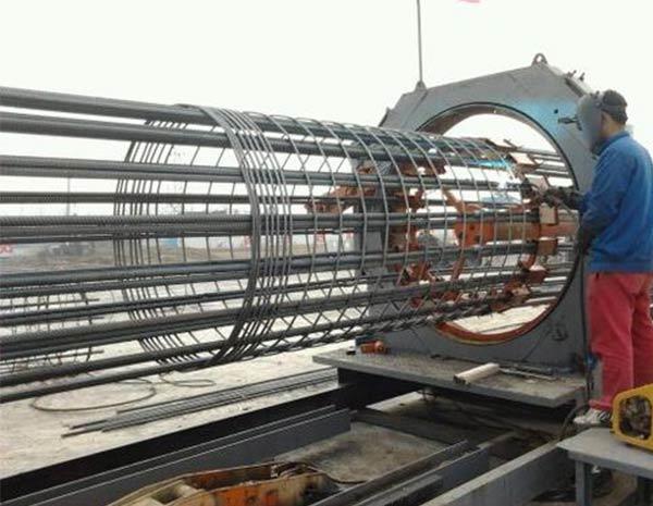 800-1500全自动滚焊机