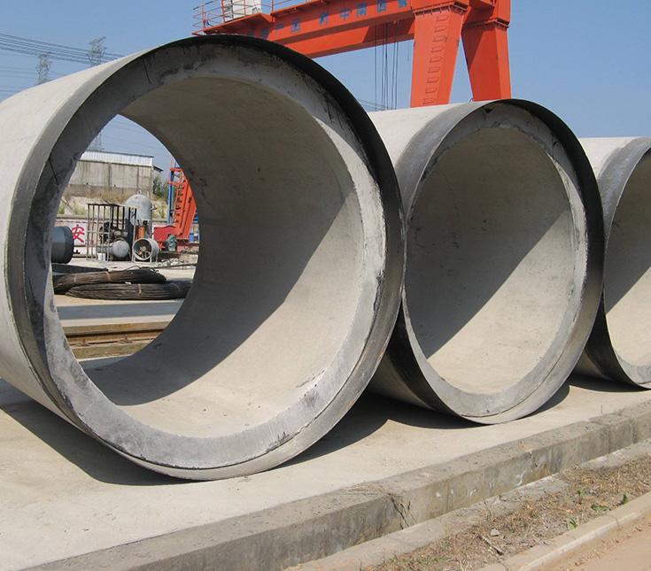 重庆水泥涵管