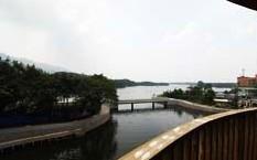 大足龍水湖基地