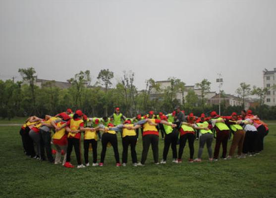 豪博训练中热身活动的主要作用豪博