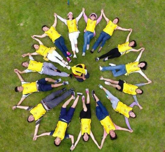 豪博培训可以提高团队的沟通减少辞职率