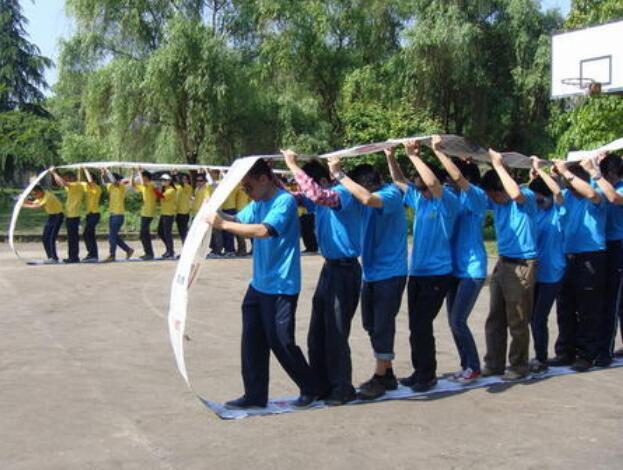 团队组织户外拓展训练对成员有哪些影响