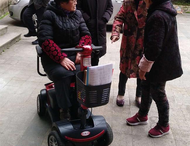 重庆轮椅出租专卖店