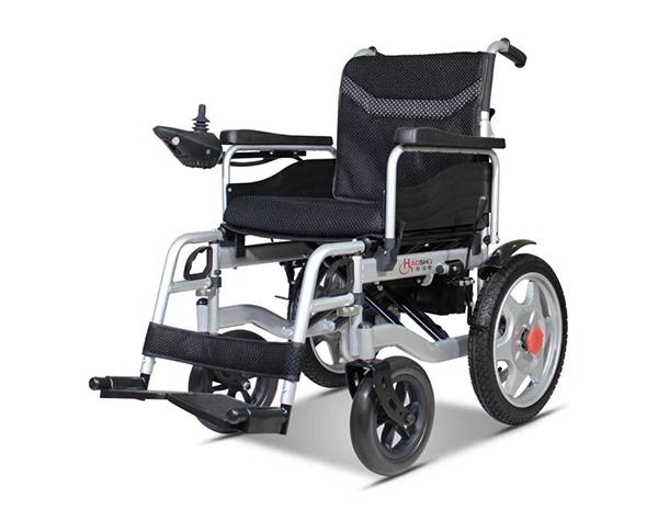 好诗奇电动轮椅