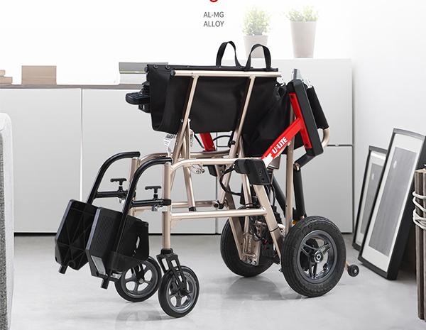 佳康顺P16L轮椅