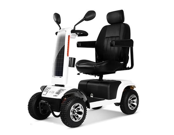 斯维驰SW1200电动代步车