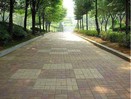 透水砖在环境保护领域的研究应用及发展